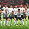Germany stars slam 'fans' for Nazi chants