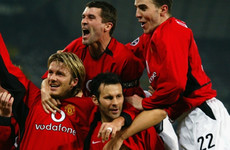 Ryan Giggs agrees with Roy Keane, calls transfer market 'ridiculous'