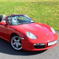 5 perfect Porsches for pure driving pleasure
