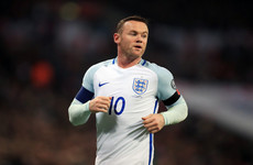 'I've had my time' - Wayne Rooney rules out England return for 2018 World Cup