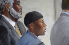 Underwear bomber sentenced to life in prison