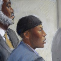Underwear bomber sentenced to life in prison