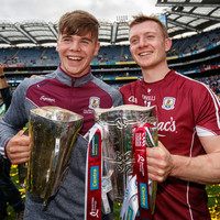 The best images from a thrilling All-Ireland senior hurling final