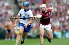'He's the best team player that's ever played for Waterford – simple as'