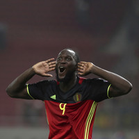 With a glittering array of talent, Belgium become first European side to qualify for the World Cup