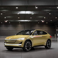 5 of the most exciting cars being revealed at the Frankfurt Motor Show
