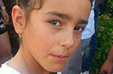 Man charged with kidnapping over disappearance of girl (9) at Alps wedding