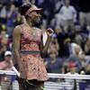 Defying age and illness, Venus Williams reaches 39th Slam quarter-final