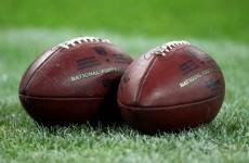 Friday night lights: Navan's Páirc Tailteann to host high-school American football game