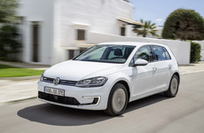 Volkswagen are offering a new scrappage deal worth up to €6,500 on older diesels