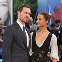 Michael Fassbender and Alicia Vikander are apparently getting married in a secret ceremony in Ibiza... it's The Dredge