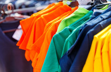 Poll: Do you think getting rid of girls and boys children's clothing labels is a good idea?
