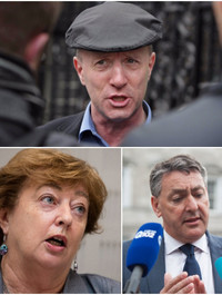 'I wouldn't dare say don't take the vaccine': TDs on why they've asked questions about HPV in Dáil