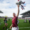 Glory at last for old foe Joe, Galway to push on for more glory and Cork minor disappointment