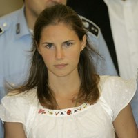 Amanda Knox to receive €3m in HarperCollins book deal