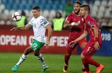 Poll: Who will win tonight's Ireland-Serbia game?