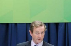 Enda in America: new jobs for Carlow and Waterford