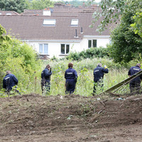 Garda water unit joins search for remains of Trevor Deely