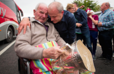 Incredibly emotional scenes as victorious Galway bring Liam MacCarthy home