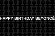 Michelle Obama, Serena Williams, Blue Ivy and others dressed up as Beyoncé to celebrate the singer's birthday