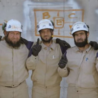 Member of Syrian White Helmets to receive Tipperary Peace Prize today