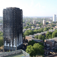 Woman charged with fraud after claiming husband had died in Grenfell Tower fire