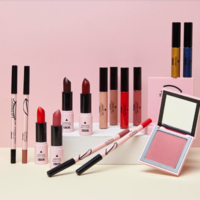 ASOS is bringing out its own line of cheap and cheerful makeup, and it looks very cute