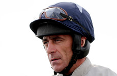 Davy Russell gets four-day ban for punching a horse