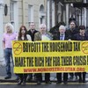 SIPTU calls for suspension of 'unfair' household charge