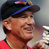 Hall of Fame catcher Gary Carter dies at 57