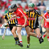 'We've one more chance to get it right:' Cork's Cotter looking to avenge All-Ireland heartache
