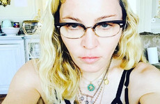 FedEx won't give Madonna her post because they don't believe she's really Madonna