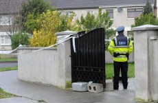 Gardaí investigating shooting incident in Tallaght