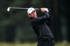 Whiteford stretches lead at Avantha Masters