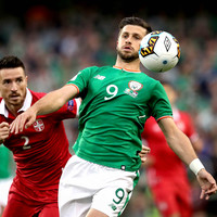As it happened: Ireland v Serbia, World Cup 2018 qualifier