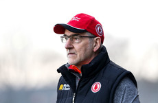 Mickey Harte to stay on as Tyrone manager for another three years
