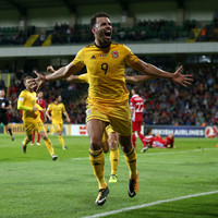 Wales just about survive a nail-biter in Moldova as they leap-frog Ireland and go second
