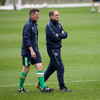 'It's not the players who will cost us our place in the World Cup - it's O'Neill and Keane'