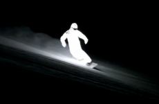 WATCH: Jacob Sutton's amazing LED Surfer video