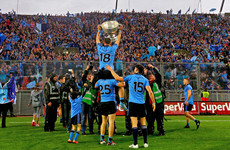 Alan Brogan: 'Let's bring the overall level up rather than punish Dublin for having their house in order'