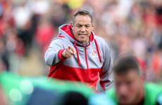 """""""I'm not sure it was about selling it': Why Jono Gibbes left the French champions for Ulster"""