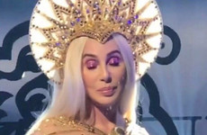 Cher savagely shut down a Twitter user who questioned her dedication to helping immigrants... it's The Dredge