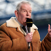 End of an era: Legendary commentator John Motson to retire from the BBC after 50 years