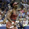 Sensational Venus Williams becomes oldest US Open semi-finalist in history