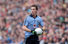 Two-time All-Ireland winner with Dublin hints at possible switch to Monaghan
