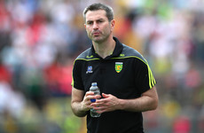 Rory Gallagher linked with return to inter-county management