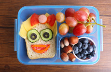 My kids' lunchboxes will never be Pinterest-perfect, but here's why it doesn't matter