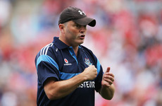 Anthony Daly says nobody has 'picked up that phone' about a Dublin hurling return
