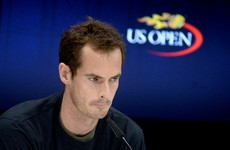 Andy Murray admits he is likely to miss the rest of the season with injury