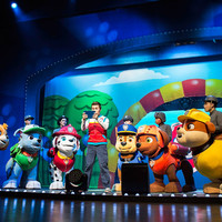 8 family events to head to this weekend - from Paw Patrol to Lego workshops
